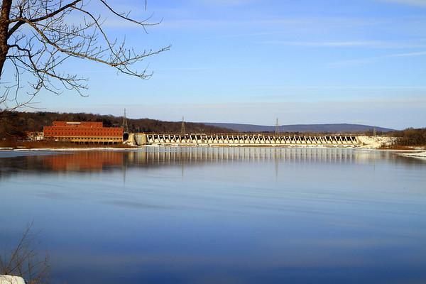 Prairie du Sac Dam Tour