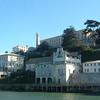 Day 1 - b8) Alcatraz