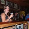 Day 1 - c5) Kelley in Vesuvio Pub