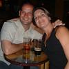 Day 1 - c6) Us in Vesuvio Pub