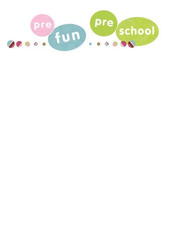 Pre Fun Preschool