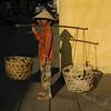 Woman, Hoi An, Vietnam.