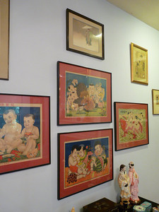 Fantastic Japanese prints
