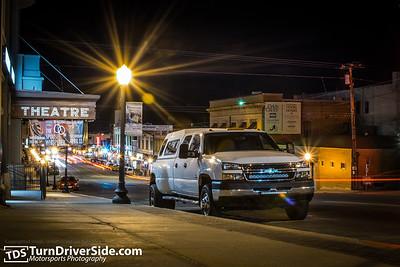 Prescott Night Shot
