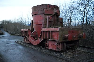 Preserved Wagon File
