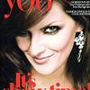 Daily Mail You Magazine - Nov 16th 2008 cover