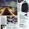 Evening Standard - 23rd October 08