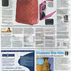 Daily Telegraph - May 17th 09 - feature
