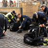 COP 15 Copenhagen climate summit.Held in dec.09 in Denmarks capital city.Riots demonstrations