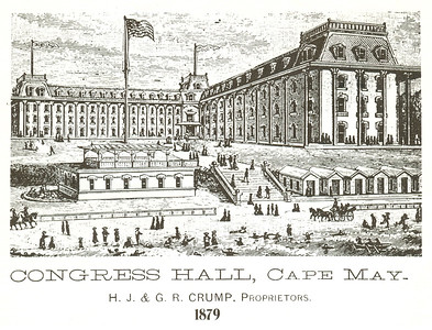 Congress Hall 1879
