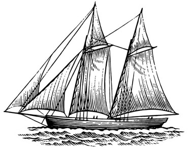 Ship drawing 2012