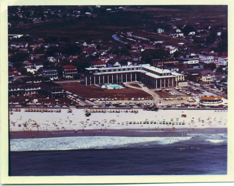 Congress Hall photo 1950s