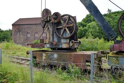3516 PO Marshall-Flemming Steam Crane    12/07/16