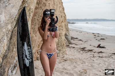 Modeling Sony A7R ! Swimsuit Bikini Model Goddess Shooting Stills (Sony A7R with 35mm F/2.8 Carl Zeiss) & Video (Sony NEX6) Video (Sony NEX6)