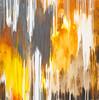 Flame Stitch-Jardine, 40x40 c.