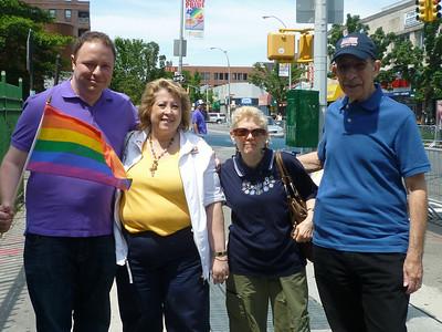 Pride Day - June 3, 2012