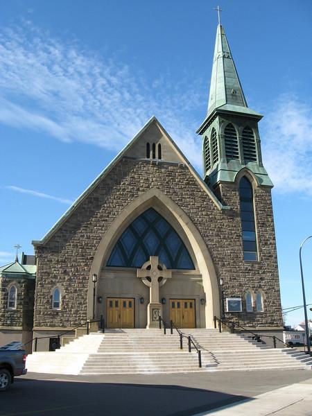 St-Augustine's Church