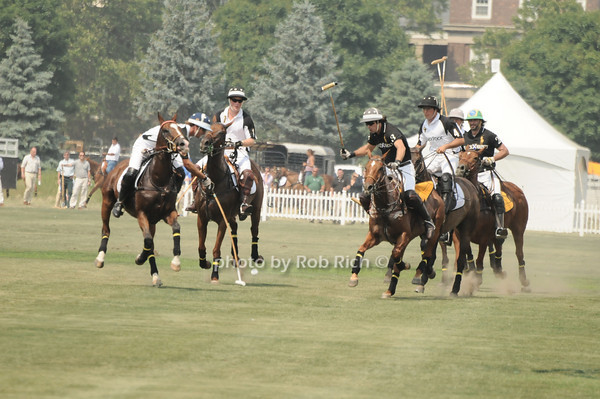 Prince Harry, Nacho Figueras
