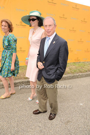 Mayor Michael Bloomberg photo by Rob Rich © 2010 robwayne1@aol.com 516-676-3939