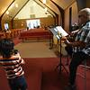 Prince of Peace Lutheran Church, Houston |