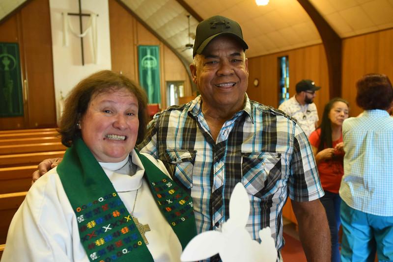 Prince of Peace Lutheran Church, Houston  