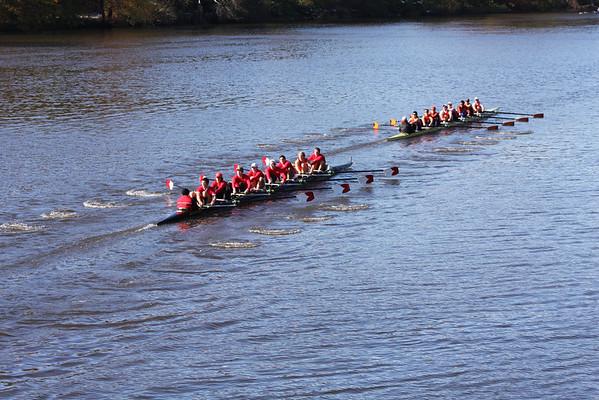 Princeton  chase 2011