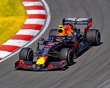 Gasly Red Bull