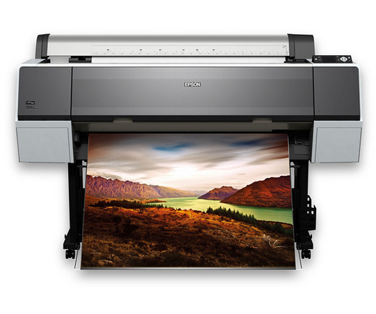The Epson stylus pro 9900 is the current flagship of the epson line. With stunning color depth and ink life this is the printer you want your prints to be made with.<br /> <br /> And it just so happens to be what I use.