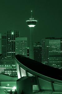 A Slice of Calgary