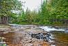 Ocqueoc Falls #1<br /> Michigan, 2012