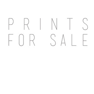 Prints for Sale