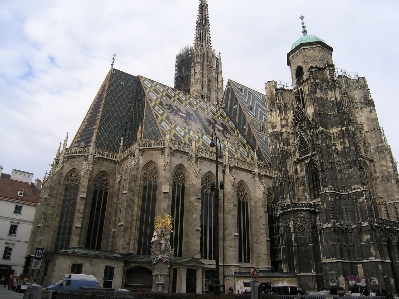 Church in Vienna