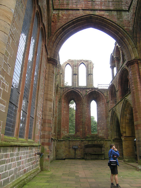 Lanercost Priory
