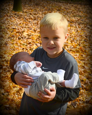 prior family fall 2012