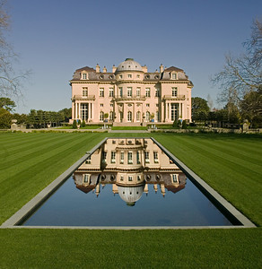 Private Architectural Tour of Carolands Chateau 06/04/14