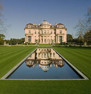 Private Architectural Tour of Carolands Chateau 06/04/14