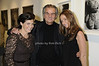 Irene Albright, Patrick Demarchelier, Maria Albright<br /> -photo by Rob Rich © 2009 516-676-3939 robwayne1@aol.com
