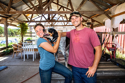 Melissa and Austin Lely of Bee-Well Farms: https://civileats.com/2019/10/08/california-farmers-face-a-long-road-to-recovery-after-wildfires/
