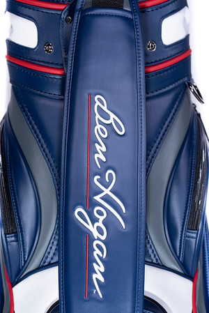 Ben Hogan Golf Staff Tour Bag