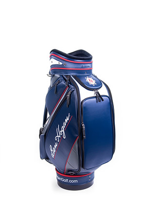 Ben Hogan Golf Staff Tour Cart Bag