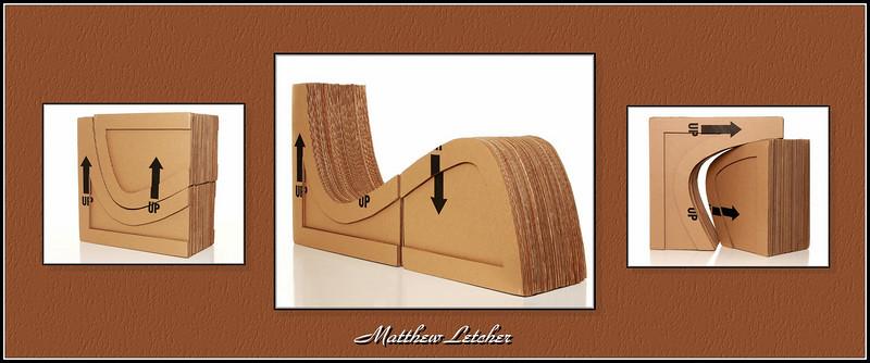 Matthew Letcher