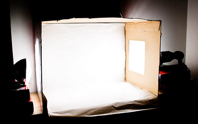 Basic DIY Light Box
