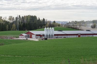 Søndre Hauger gård