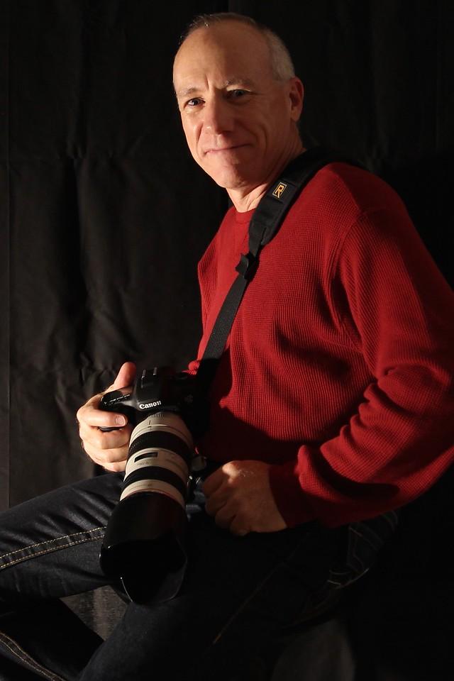Jay Julian, Chief Photographer