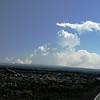 Steam Vent atop Mauna Loa. Photo taken at 9000 feet on the Mauna Loa access road June 27, 2014