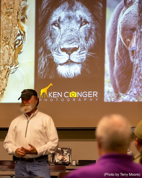 "<b><font color=""Red"">2019 CLASS:</font><br> 3/2/19:  Englewood Camera Club; Englewood, Florida<br><br> 3/16/19 :  Wildlife Photography 101 (Public Class) <br>James City County Library, Williamsburg, Virginia<br> Web Registration:  <a href=""https://wildlifephotography101.blogspot.com/"">Wildlife Photography 101 Registration (CLASS FULL)</a> <br> <br> <font color=""Yellow"">2018 PROGRAMS:</font><br><b> 3/28:  Carrot Tree High Tea; Williamsburg, VA-4:00 PM<br> 4/25:  Covenant Woods; Mechanicsville, VA-3:30 PM<br> 5/3:  James River Camera Club; Newport News, VA-7:00 PM<br> 5/7:  Colonial Nature Photography Club; Norge, VA-6:30 PM<br> 5/8:  Fredericksburg Camera Club; Fredericksburg, VA 7:00 PM<br>  5/14:  Fords Colony; Williamsburg, VA-7:00 PM<br> 5/15:  Hampton Roads Digital Photography Club; Hampton, VA-7:00 PM<br> 5/22:  Warwick Forest; Newport News, VA-7:00 PM<br> 6/5: Westminister Cantebury; Richmond, VA-7:00 PM<br> 6/12:  Brandermill Woods; Midlothian, VA-3:00 PM<br> 6/13:  Richmond Camera Club; Richmond, VA 7:00 PM<br> 6/14:  Charlottesville Camera Club; Charlottesville, VA; 7:00 PM<br> 6/28:  Cedarfield; Richmond, VA; 7:30 PM<br> 7/2:  WindsorMeade: Williamsburg, VA-7:00 PM<br> 7/17:  Patriot's Colony; Williamsburg, VA-7:00 PM<br> 9/18:  Williamsburg Landing; Williamsburg, VA-7:30 PM<br> 9/27:  Cockade City Camera Club; Petersburg, VA-7:00 PM<br> 10/8:  Covenant Woods; Mechanicsville, VA; 7:00 PM<br> 10/9:  Chamberlayne Heights UMC; Richmond, VA; 12:00 PM<br> 11/9: Tidewater Camera Club; Easton Maryland <br> 11/13: Crestwood Presbyterian Church; Richmond, VA; 11:00AM<br> 11/19: Richmond Digital Photo Club; Henrico, VA; 10:00 AM<br> 12/4: The Crossings at Falls Run; Fredericksburg , VA; 2:30PM<br> 12/12:  Williamsburg Pubic Library Theater; Williamsburg, VA-7:00 PM<br><br>  <font color=""Orange"">2019 PROGRAMS:</font><br><b> 1/16:  Carrot Tree High Tea; Williamsburg, VA-4:00 PM<br> 5/2: James River Camera Club; Newport News, VA-7:00 PM<br> 5/6:  Colonial Nature Photography Club; Norge, VA-6:30 PM<br> 5/8: Richmond Camera Club; Richmond, VA 7:00 PM<br></b></b></b>"