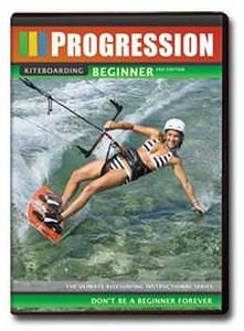 Progression Instructional DVDs
