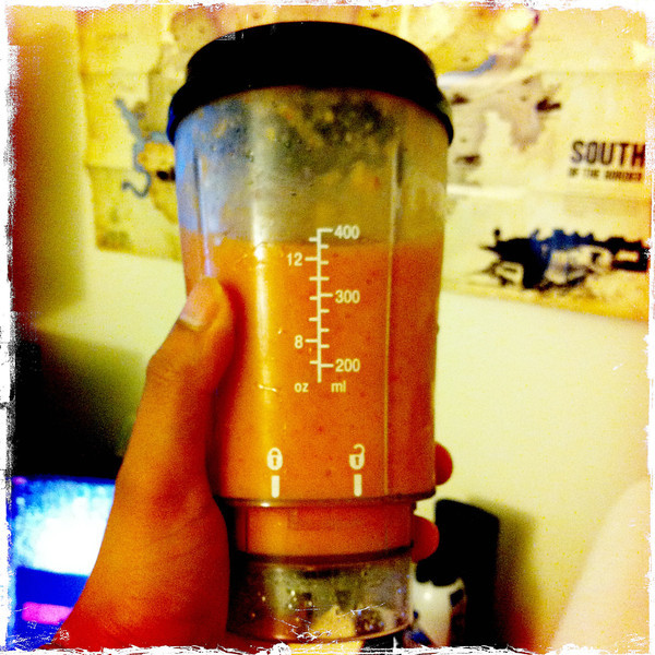 Day 133: Smoothie
