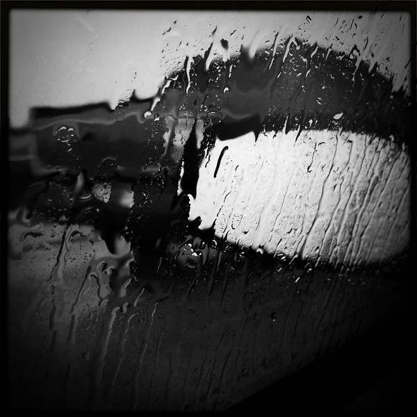 Day 40: Pouring!