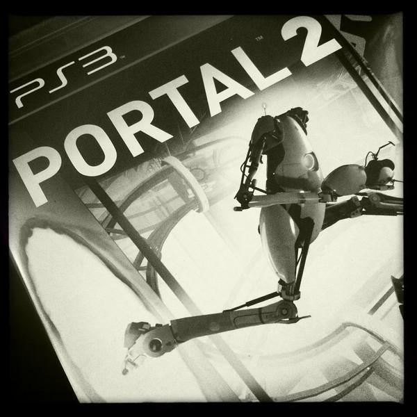 Day 100: Portal 2